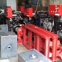 Beli  Pompa Hydrant Diesel - Harga pompa hydrant 500 gpm- 750 gpm - 1000 gpm 4