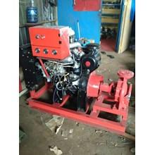Pompa Hydrant Diesel Pompa Hydrant Ekectrik