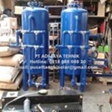 Sand Filter Tank 5m3 10m3 15m3 20m3 25m3 30 m3 40m