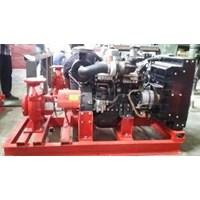 Beli Pompa Hydrant  Diesel 500 gpm 750 gpm 1000 gpm 4
