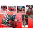 Harga Pompa Hydrant 750 gpm 500 gpm 1000 gpm 5