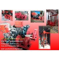 Jual Pompa Hydrant 750 gpm 500 gpm 1000 gpm 2
