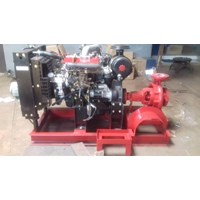 Distributor  Harga Pompa Hydrant 750 gpm 500 gpm 1000 gpm 3