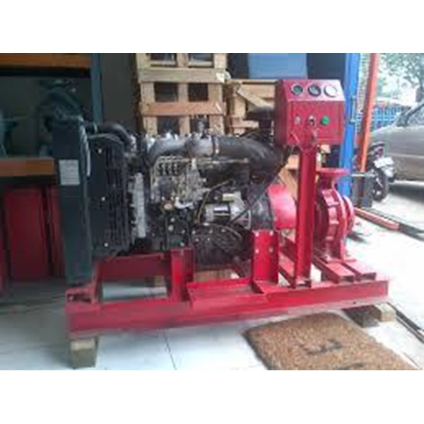 Harga Pompa Hydrant 750 gpm 500 gpm 1000 gpm