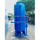 Sand filter tanks and carbon filter tanks 3