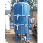 Sand filter tanks and carbon filter tanks 5
