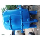 Sand filter tanks and carbon filter tanks 4