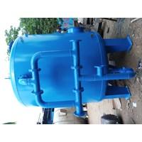 Distributor Sand filter tank silica 3