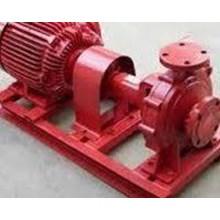Electric Hydrant Pump 500 Gpm