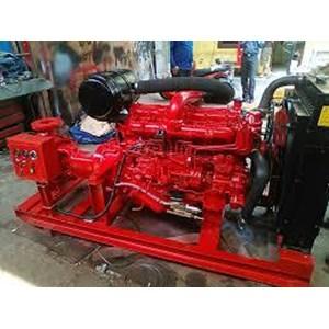 Dari Electric Hydrant Pump 500 Gpm 750 gpm 1000 gpm 6