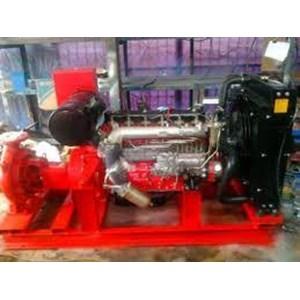 Dari Electric Hydrant Pump 500 Gpm 750 gpm 1000 gpm 5