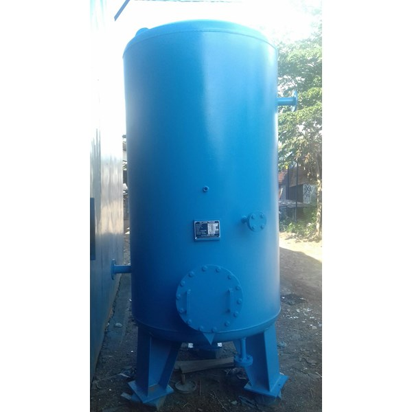 Pressure Tank 1500 Liter