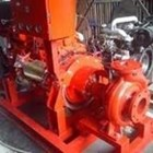 Hydrant pump 7