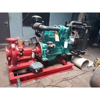 Pompa Hydrant 500 gpm 750 gpm 1000