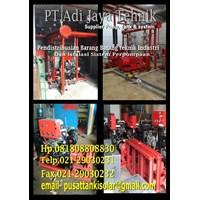 Jual Pompa Hydrant 250 gpm 500 gpm 750 gpm 1000 gpm 2