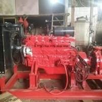 Pompa Hydrant Daiwoo 1