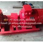 Pompa Hydrant Electrik 1