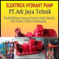 Jual Pompa Hydrant Electrik 2