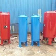 Pressure tank bersertifikat
