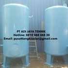 Pressure tank- harga pressure tank 1000 liter 1500 liter 2000 liter 3000 liter 5000 liter 2