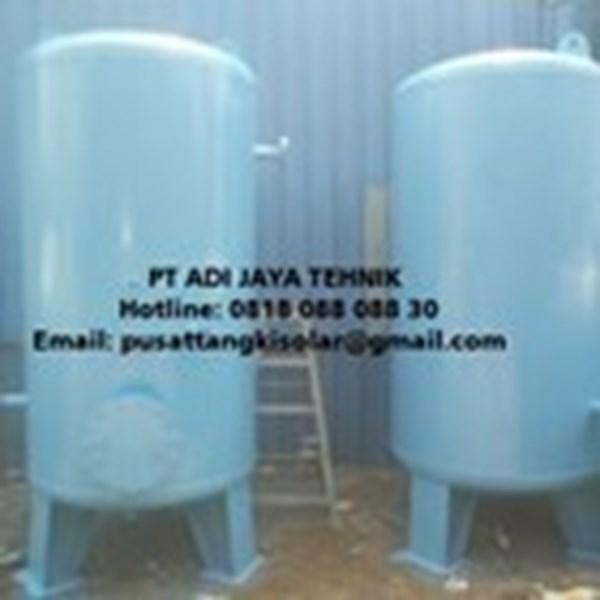 Pressure tank- harga pressure tank 1000 liter 1500 liter 2000 liter 3000 liter 5000 liter