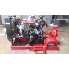 Pompa Hydrant 90 kw 110 kw 119 kw 132 kw 1