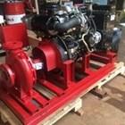 Pompa Hydrant 90 kw 110 kw 119 kw 132 kw 5