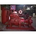 Pompa Hydrant 90 kw 110 kw 119 kw 132 kw 4