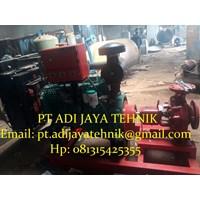 Jual Pompa Hydrant 500 gpm 750 gpm 1000 gpm