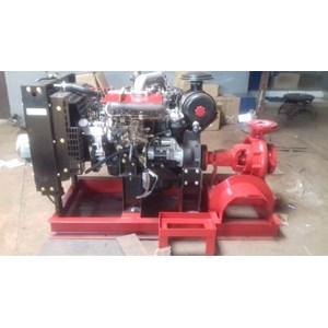 Jual Pompa Hydrant  300 gpm 500 gpm 750 gpm 1000 gpm