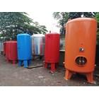 Pressure tank 500 liter 1000 liter 1500 liter 2000 liter 3000 liter 4000 liter 5000 liter 1