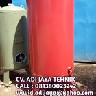 Pressure tank 100 liter 200 liter 300 liter 500 liter 1000 liter 1500 liter 1