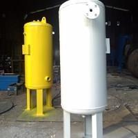 Pressure tank bergaransi