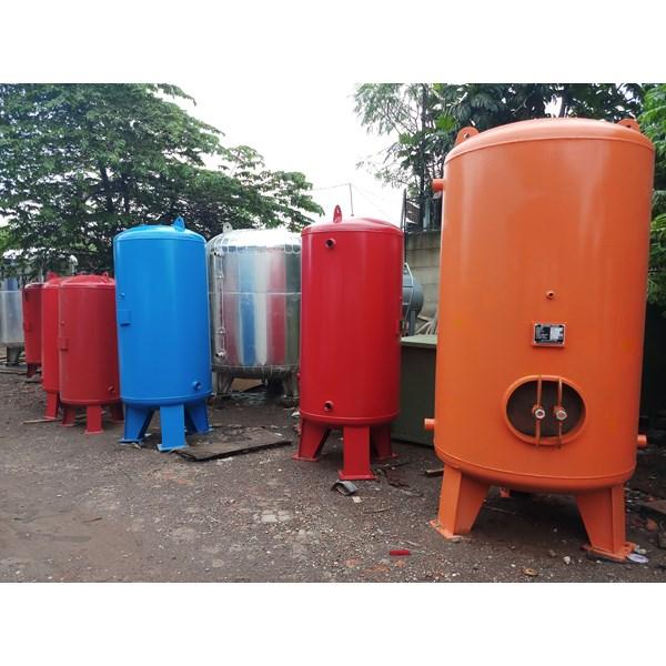 Pressure tank 500 liter 1000 liter 1500 liter 2000 liter 3000 liter 4000 liter 5000 liter