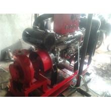 Pompa hydrant Diesel 500 gpm