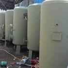 Pressure tank 750 Liter 2
