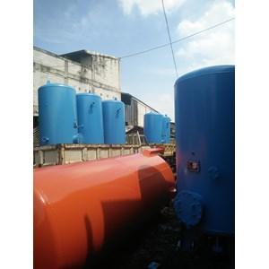 Pressure Tank 5000L 10.000L 15.000L 20.000L 30.000L 50.000L