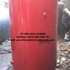 Jual Air Receiver Tank -  harga air receiver tank 500 liter 1000 liter 2000 liter 3000 liter 5000 liter 2