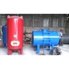 Jual Air Receiver Tank -  harga air receiver tank 500 liter 1000 liter 2000 liter 3000 liter 5000 liter 5