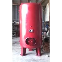 Distributor Air Receiver Tank  3