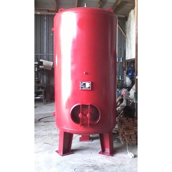 Jual Air Receiver Tank -  harga air receiver tank 500 liter 1000 liter 2000 liter 3000 liter 5000 liter