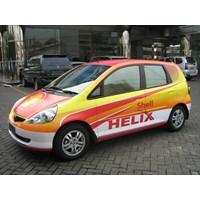 Jual Branding Brand Mobil