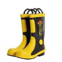 Jual Sepatu Boots Pemadam