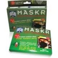 Masker Pernapasan Full dust