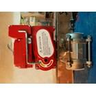 Electric actuator KOSA 4