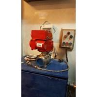 Jual Electric actuator KOSA 2