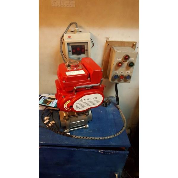 Electric actuator KOSA