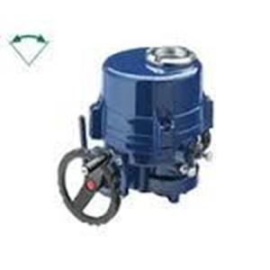Electric actuator CASA type EQS