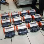 Pneumatic actuator CASA 2