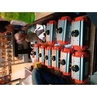 Pneumatic actuator CASA Murah 5